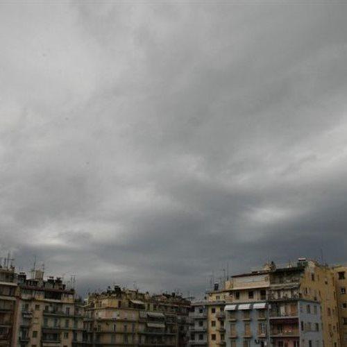 Αλλαγή καιρού: Βροχές από το βράδυ του Σαββάτου: Βροχές και καταιγίδες θα εκδηλωθούν από το Σάββατο έως και την Τρίτη. Αναλυτικά ποιες περιοχές θα επηρεαστούν τις επόμενες 60 ώρες. dlvr.it/RZxB02 #καιρός #weather