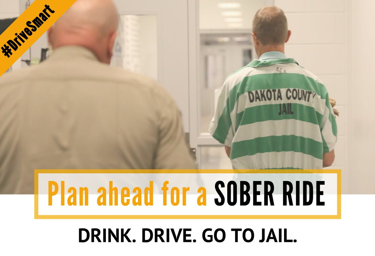 Celebrate #IndependenceDay safely: Plan ahead for a sober ride or offer to be the sober driver for someone else. #FourthOfJuly #July4 https://t.co/ZtuwAAFaIz