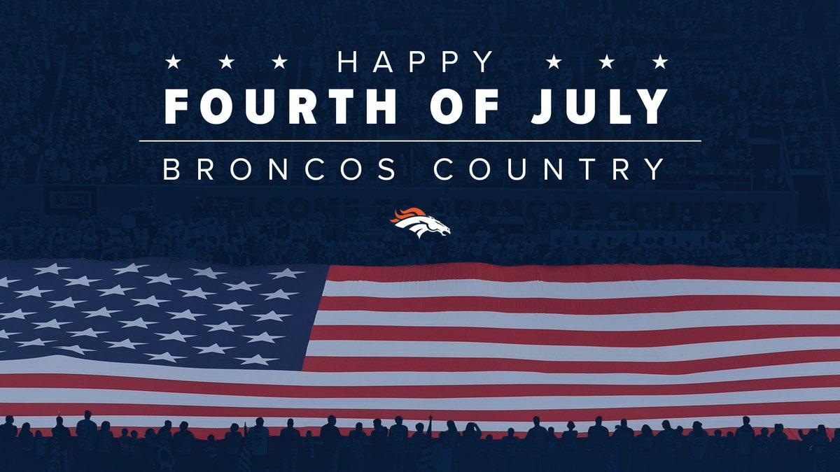 @Broncos's photo on Broncos