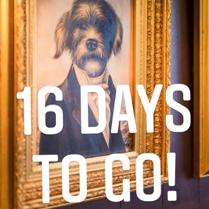Just 16 days & counting till u can join us. Bookings enquiries can be made via our pub website.  Please download our On Tap app📱ahead of your visit to order and pay. #thirsty #oldshiphammersmith #food #foodie #hammersmith #chiswick #westlondon #riverpub #dogfriendly #youngspubs https://t.co/td5X0EXgSh