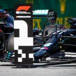 Pole position!! 💪  #VB77 @MercedesAMGF1 @F1