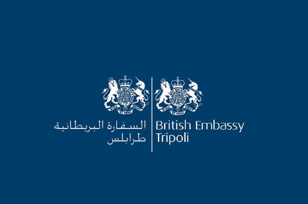 The #UK 🇬🇧 is concerned by the ongoing oil blockade & reports of foreign interference in #Libya's 🇱🇾 oil fields. We call on all parties to constructively engage in the UN-led political dialogue. Foreign interference only undermines these efforts. https://t.co/vmVy2ndT1Z