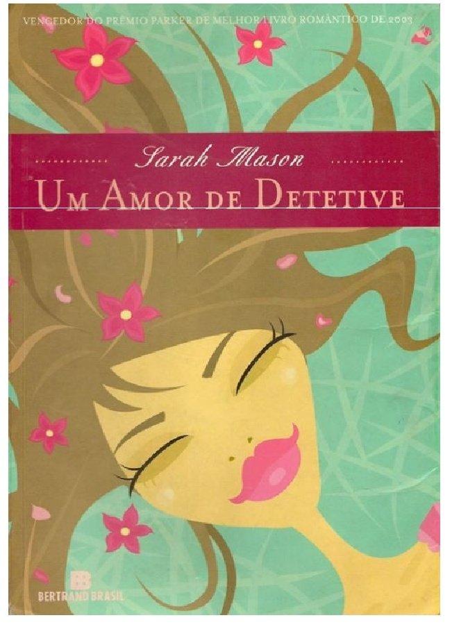 Um amor de detetive, esse livro foi meu primeiro shick-lit, nunca tinha lido é tipo uma comédia romântica. Eu gostei muito, uma leitura bem leve pic.twitter.com/h3cUvShyAW