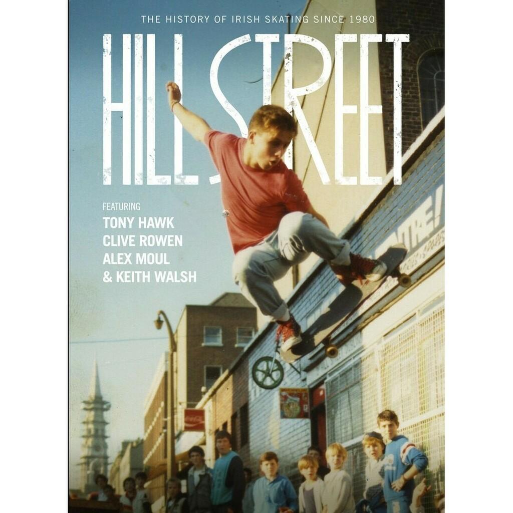 Hill Street. On four wheels in Ireland. Watch it now on Guidedoc. Link in the bio. #movies #theatre #video #movie #film #films #videos #cinema #amc #instamovies #star #moviestar #photooftheday #hollywood #goodmovie #instagood #flick #flicks #instaflick #…pic.twitter.com/zmiNImJMAC