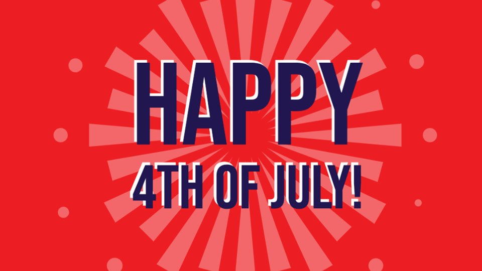 Wishing our Dallas ISD families a safe and happy Fourth of July!