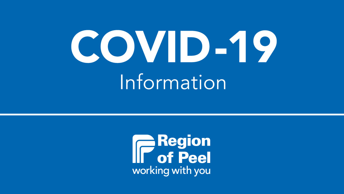 Region Of Peel On Twitter Peel Region S Data Dashboard And Interactive Map Provide Details On Covid 19 Cases Deaths And Local Data Learn How Cases Are Trending In Your Neighbourhood With The New