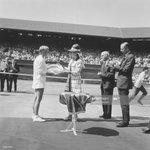 "Image for the Tweet beginning: #royal #flashback ""4th July 1969:"