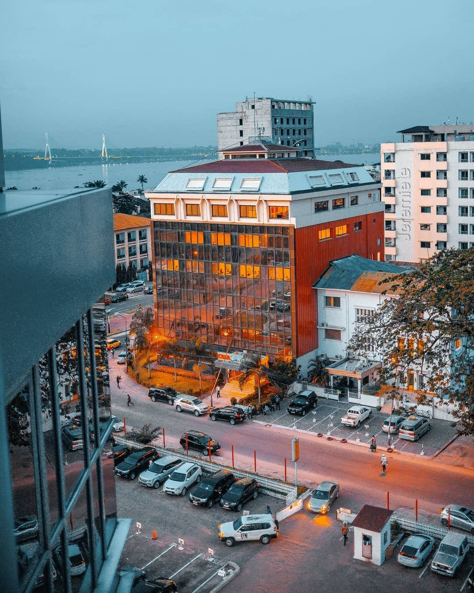 #AllCountriesMatter look at these beautiful pics of Kinshasa, CONGO <br>http://pic.twitter.com/89T3R66UC9