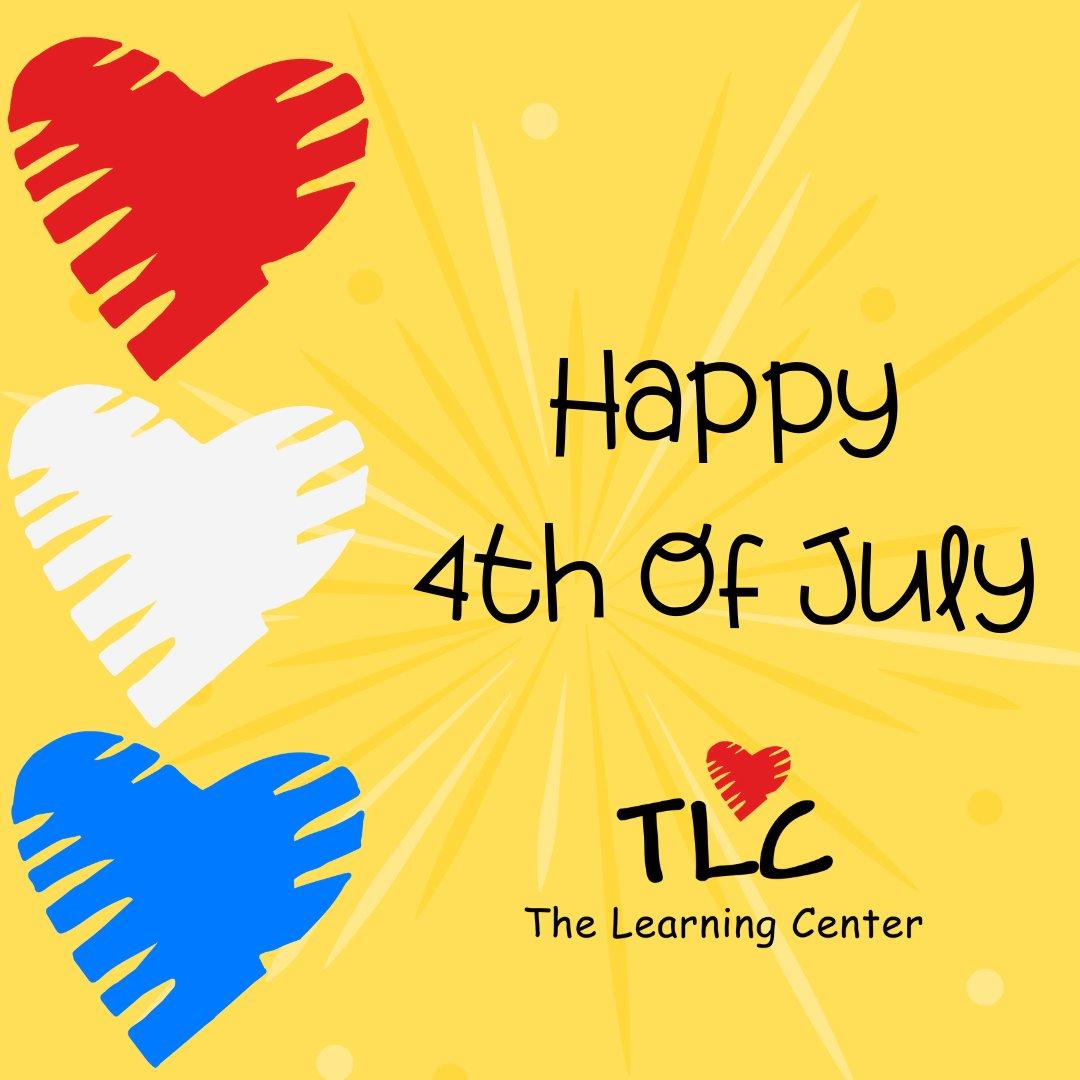 Happy Fourth of July!pic.twitter.com/TFNkiDLKZi