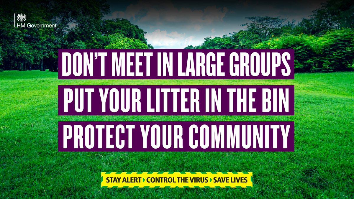 Keep your community safe this weekend. #StayAlert