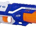Image for the Tweet beginning: Nerf N-Strike Elite Disruptor -
