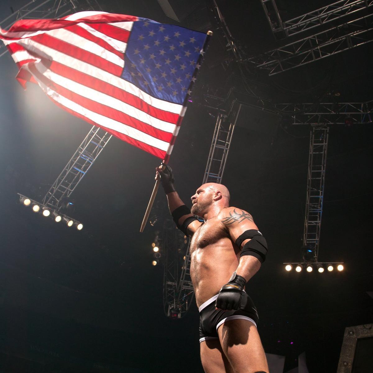 Happy Birthday America #4thofJuly (@Goldberg) https://t.co/V4cxjJC5HO