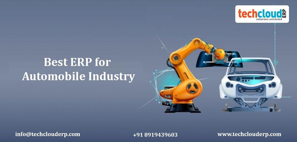 #TechCloudERP software can help to achieve goals and redefine greatly for company development.  Connect with us Email: info@techclouderp.com Website: http://www.techclouderp.com #AutomobileIndustry #ERPSoftware #WFH #COVID19 #ERPImplementation #Inventory #ERPSoftwareSolutionspic.twitter.com/poWTJBo7DJ