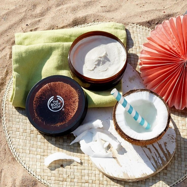 My favourite product this week  Coconut body butter   For dry/very dry skin  48 hour hydration  Easily absorbed  DM to order #anglesey #homebusiness #naturalskincarepic.twitter.com/IKIdYUEQL6