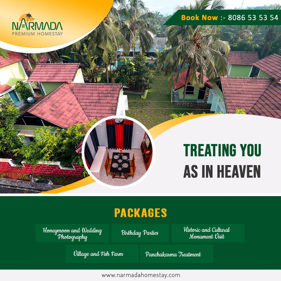 Treating You As In Heaven!!! Narmada Homestay is the best homestay in #Perinthalmanna, https://bit.ly/31VV86T #homestayinperinthalmanna #homestay #resort #kerala #malappuram #homestayperinthalmanna #tourism #home #room #guesthousepic.twitter.com/TQclRV63Qf