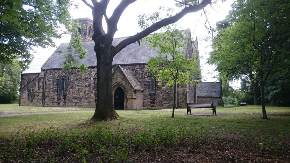 A page about Jarrow and the Venerable Bede  #Bede #Northumbria #Jarrow #AngloSaxons #Tyne