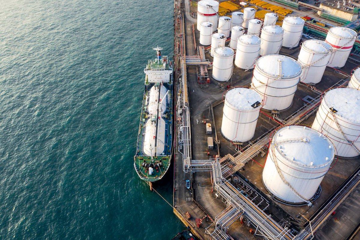 Washington destruye el intercambio de petróleo por alimentos entre Venezuela y la empresa Libre Abordo https://t.co/jRphxl1ozH https://t.co/bQfS3Gm4KH