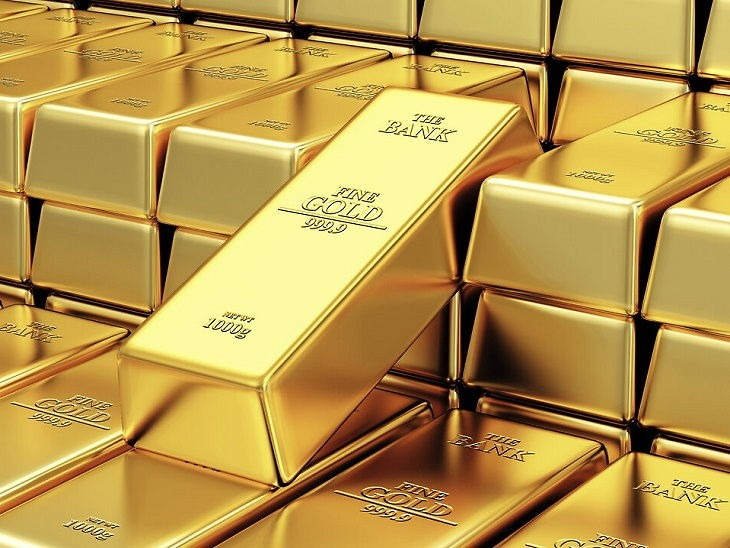 निवेश / 6 से 10 जुलाई तक एक बार फिर सॉवरेन गोल्ड बॉन्ड खरीदने का मिलेगा मौका, यहां से खरीद सकते हैं शुद्ध सोना https://t.co/bIOxZJ5jds #GoldPrice #SovereignGold https://t.co/03GKDoT8nN