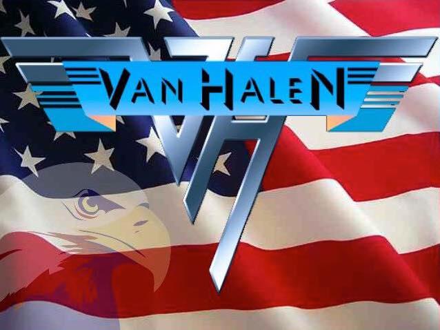 Have a rockin' Fourth of July!!!! #Vanhalen <br>http://pic.twitter.com/EJPLJTlR6k