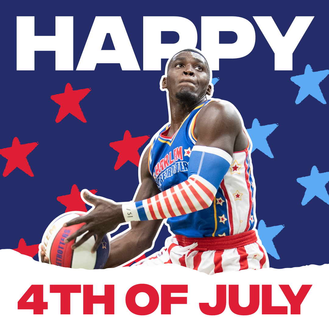 Wishing everyone a safe, healthy and Happy 4th of July! https://t.co/PoHd3ingfL