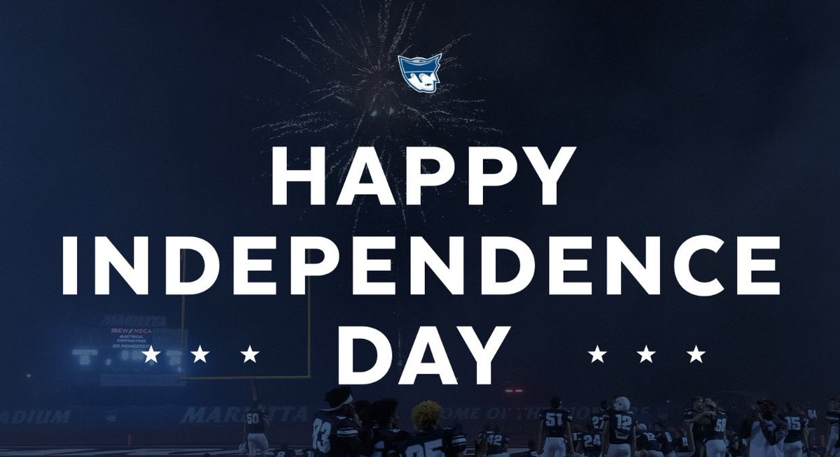 Happy 4th of July to all of #PioNation 🇺🇸 https://t.co/emKBw4B6nF