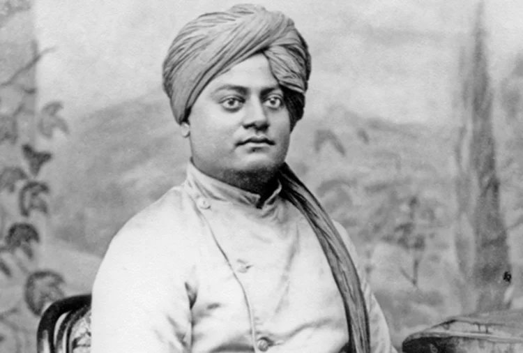 One the most influential ambassadors of Indian culture and civilization. Remembering #swamivivekananda Ji on his death anniversary https://t.co/geIO3JK4pH