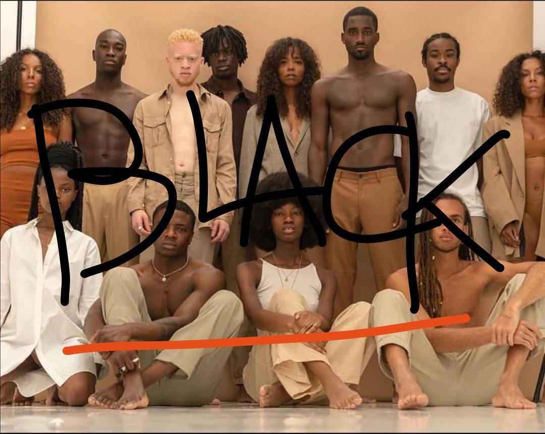 #BlackLivesMatter #Black #melanine #KingAndQueen ✊🏾✊🏾✊🏾✊🏾
