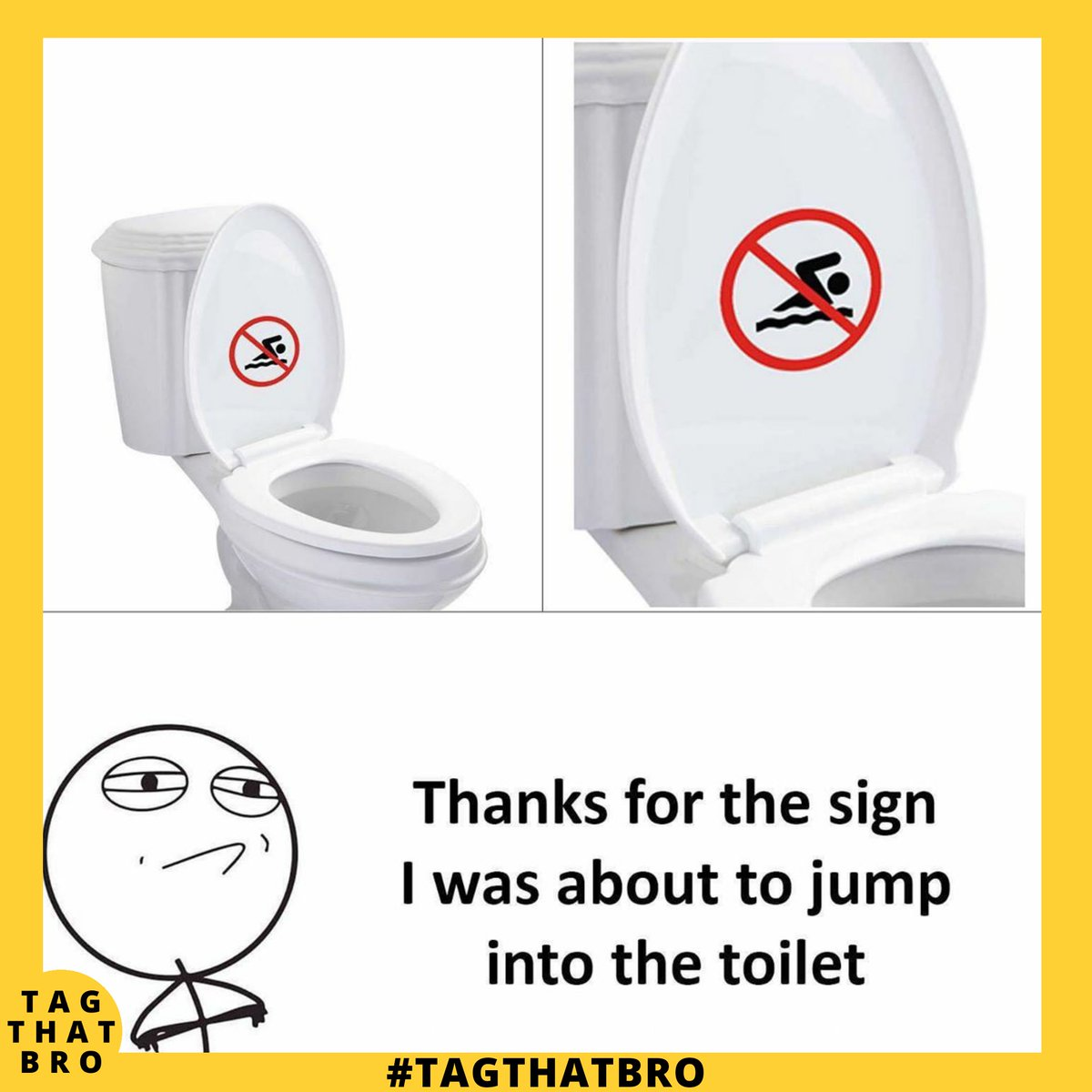 Tag That Bro - Follow us @tagthatbro  #tagthatbro #memes#dankmemes #memes#memesdaily #memesespanol #memestagram #funnymemes #edgymemes #memester #memesdank #memesfordays #memeschile #memesfunny #dailymemes #memess #memestar #memestagram #memesrlife #memesquad pic.twitter.com/vcXGguAc1L
