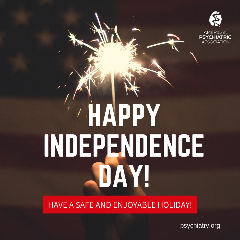 Happy #4thofJuly! We hope everyone has a safe and enjoyable holiday. https://t.co/RU8NmVDM9m