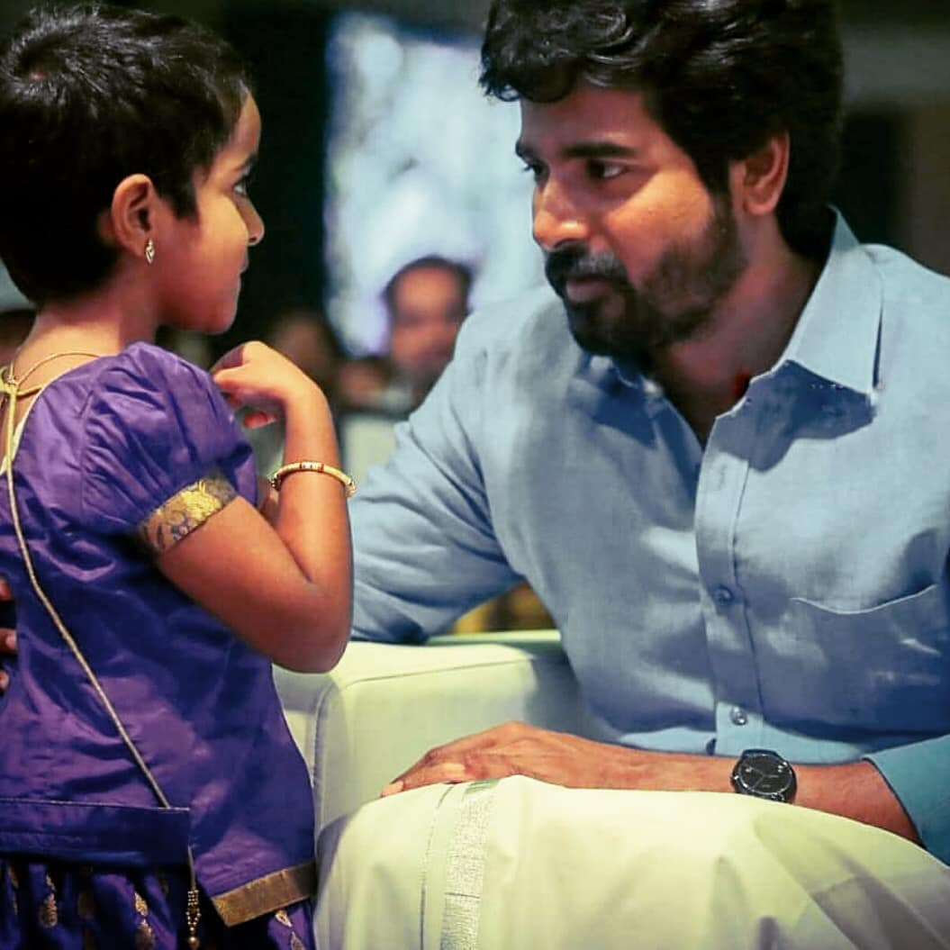 Tweeting my first tweet with this beautiful tag.. #UnconditionalLoveForSK  Love you now & forever na @Siva_Kartikeyan pic.twitter.com/JwRVKj4xKx  by SK blood ❤️