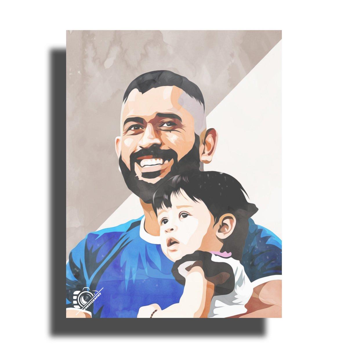 Still 2 days to go for thala @msdhoni birthday #mds #mdsbd #dhonibd #bday #DhoniBirthdayCDP #Dhoni #DhoniBirthdayMashUp #DhoniBirthdayMonth #DhoniBirthdaySpecial #DhoniFanForever #csk #dhonibdaycdp https://t.co/Iy0FM37MtL