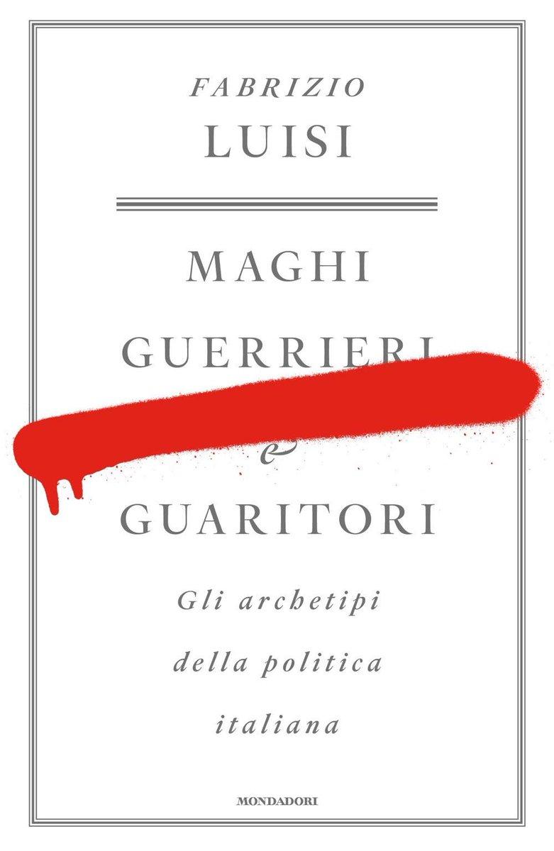 La politica italiana tra maghi, guerrieri e draghi https://t.co/ywzJ31al0w  @Librimondadori @_viglio @00doppiozero https://t.co/YI1tZZKnRT