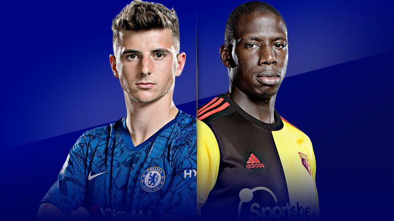 #Chelsea vs #Watford England #PremierLeague Betting Matchup   Today Match @ 3:00p ET  TV: NBCSN  Stamford Bridge   Fantasy Props and Odds - https://t.co/pbJMH5KW0k   #EPL #MLSisBack #LaLiga #gamedev #eSports #Touchdown #Madden21 #indiewatch #indiedev #indiedevhour #HTCVive https://t.co/a7NmjdpWfh