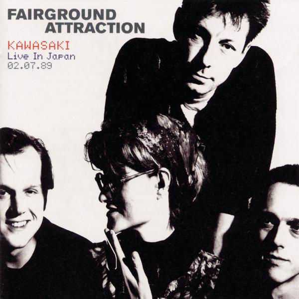 #nowplaying Fairground Attraction - Perfect / Live In Japan pic.twitter.com/DYXS1Vkn4D