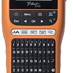 Image for the Tweet beginning: Brother PT-E110 Label Maker, P-Touch