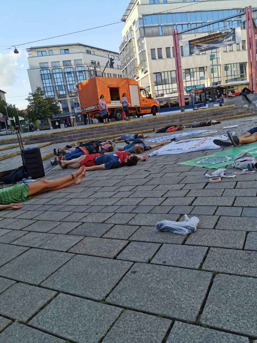 #KohleEINstiegsgesetz