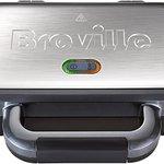 Image for the Tweet beginning: Breville Deep fill Sandwich Toastier