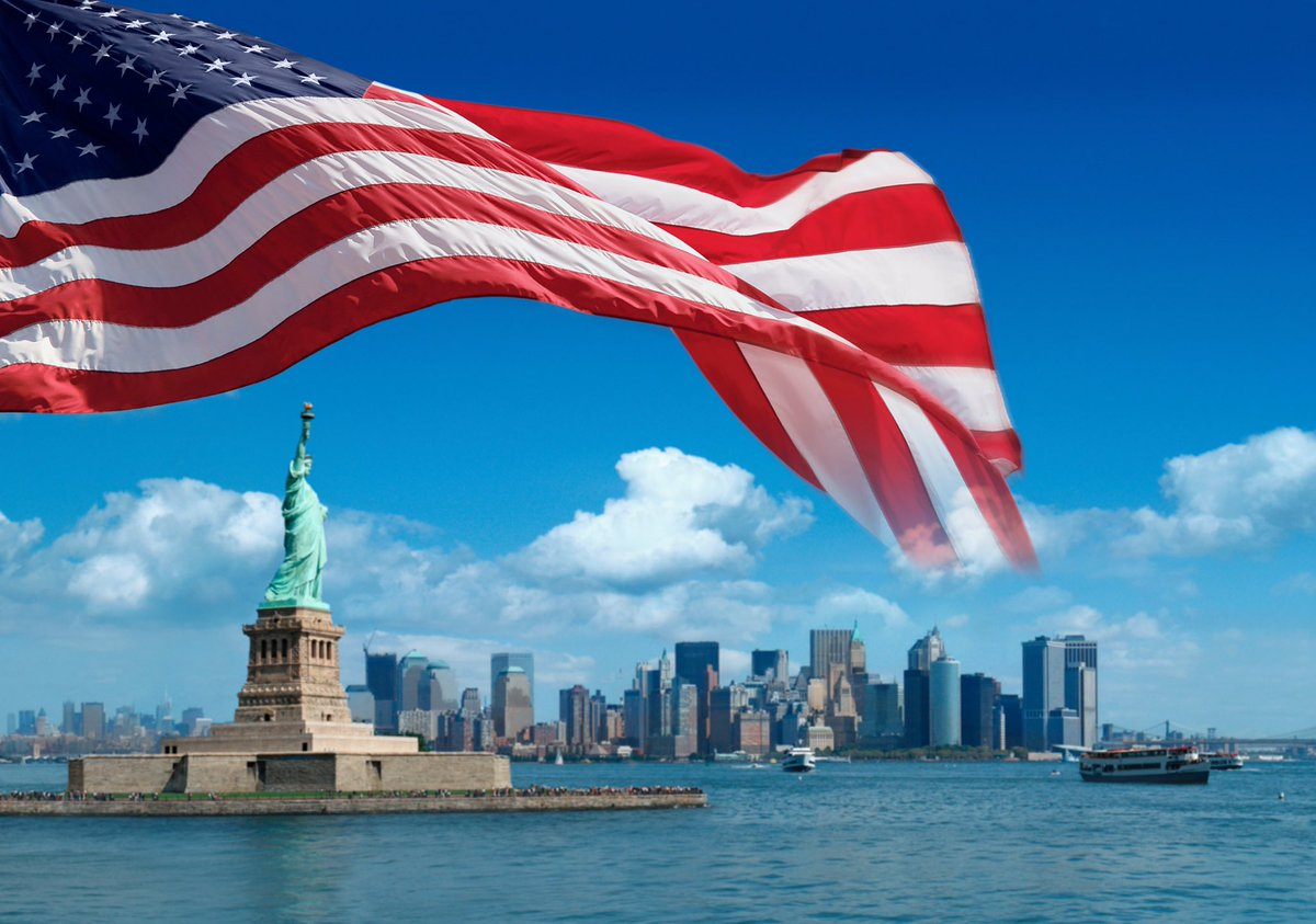 """""""Where liberty dwells, there is my country."""" - Benjamin Franklin. Happy Independence Day, America!"""