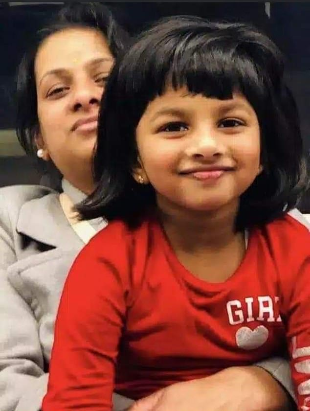 This little angel was killed by her mother Both parents are said to be LTTE  The father's brother is a notorious sea-tiger commander  Ultimately this girl died in a foreign country and by her own mother https://t.co/WdD8U2oTKG