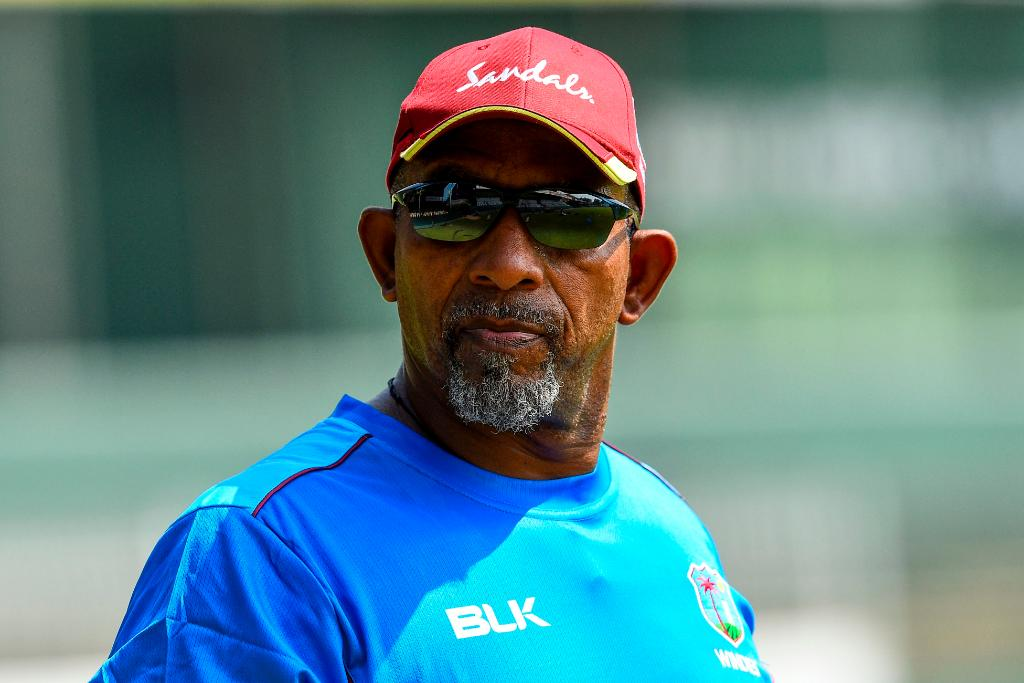 🗣️ We are playing against one of the best Test teams in the world, and we need to start on the front foot. West Indies coach Phil Simmons wants his players to take inspiration from their famous 2017 Headingley Test win to defeat England 👇 bit.ly/WIInspiration