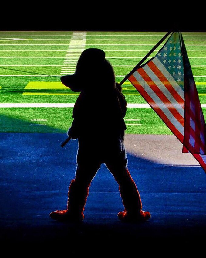 Wishing Ducks Nation a safe and happy 4th of July. #GoDucks