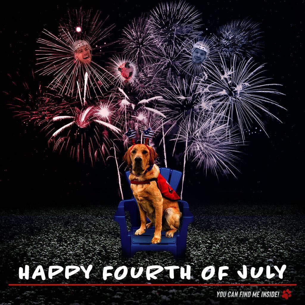 plsss be safe & smart this 4th of july my frends !! https://t.co/ZPWueexpdN