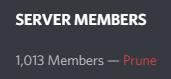 Server Discord Bebaskan Suaramu VokalPlus sudah memiliki 1000 members! #bebaskansuaramu #vokalplus pic.twitter.com/G0nd2mXcdP
