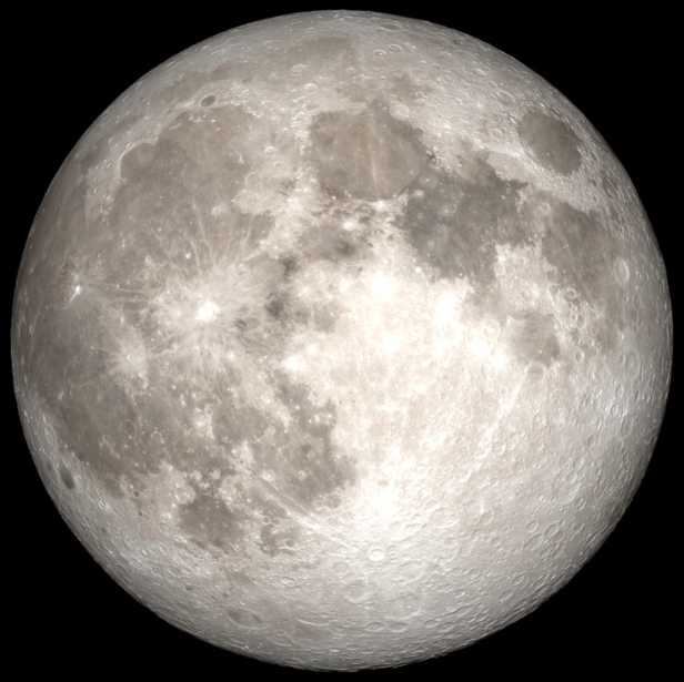 A full Moon lights up the night this Independence Day. Called the Buck, Hay, or Thunder⛈️ Moon, this full Moon is also a penumbral lunar eclipse! In the Americas, you might see a slight darkening as 30% of the Moon passes through the outer part of Earths shadow. ☀️🌎🌕