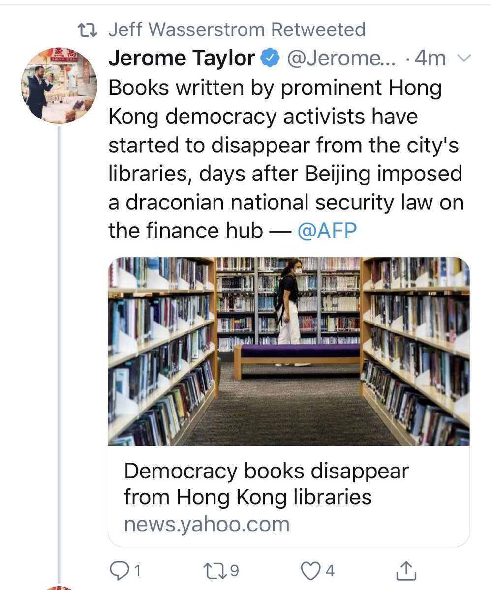 @RachelBitecofer's photo on Hong Kong