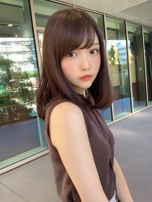 コスプレイヤー涼本奈緒のTwitter画像14