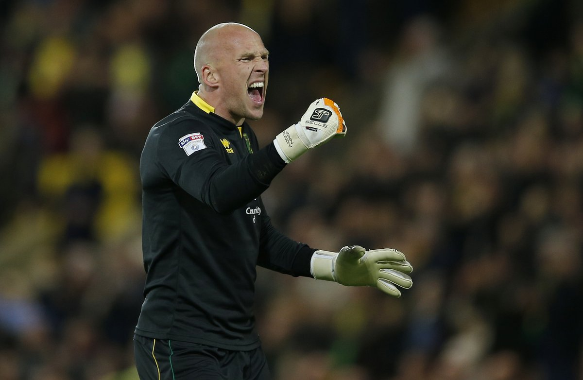 John Ruddy became a Norwich City goalkeeper #OnThisDay in 2010! What's your favourite memory of him between the sticks?pic.twitter.com/hSwKm5LGIk