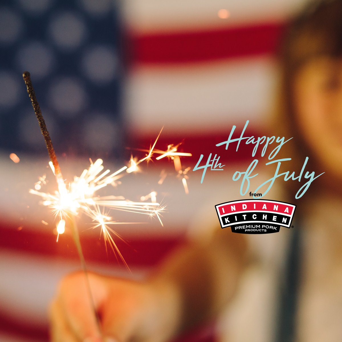 Here's to life, liberty and the pursuit of happiness, which we all know involves bacon.  Happy 244th birthday, America! 🇺🇸  💥   Enjoy a safe and joyful 4th of July weekend, everybody! https://t.co/9SDyrCqxgg