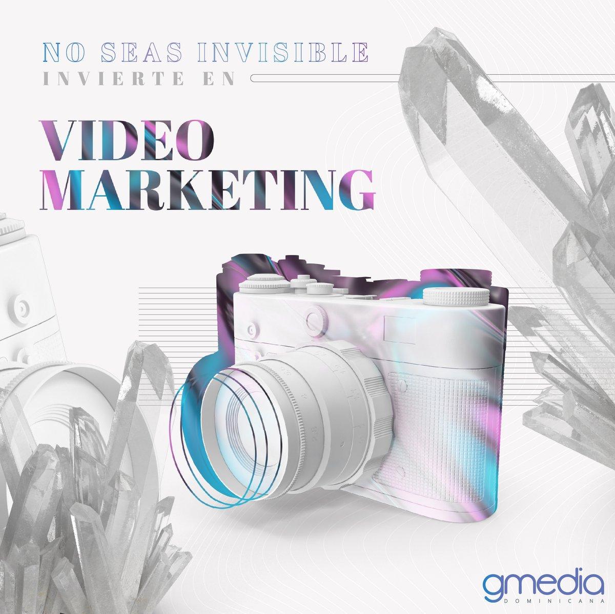 Capta la atención de tus clientes potenciales con mensajes dinámicos y únicos, hechos a tu medida. ¡Dale PLAY al éxito!  Video Marketing  Coberturas  Institucional  El poder está en tus manos… no elijas la invisibilidad. #MotionGraphics #VideoMarketingpic.twitter.com/ix5aGmX3FN