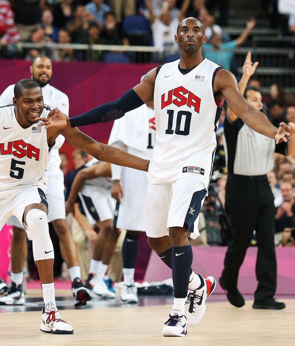 Nike Kobe 7 'USA' 🇺🇸